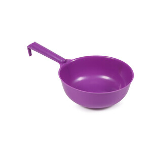 Ezi-Kit EZI-KIT Corn Scoop in Purple