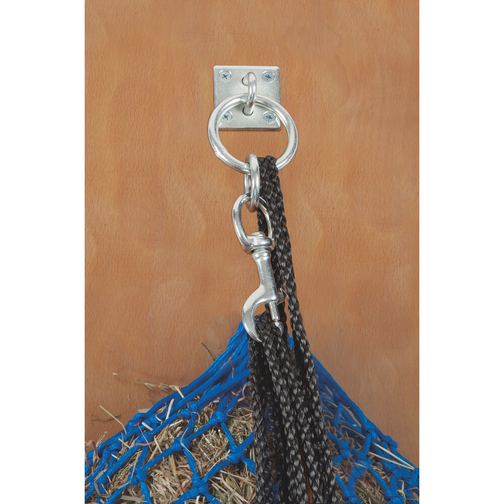 Shires Haynet Tie Ring in Metal