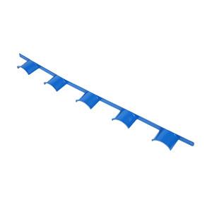 Ezi-Kit EZI-KIT Bridle Rack - Multi in Blue