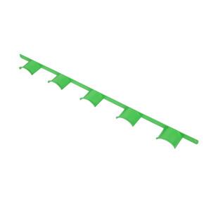 Ezi-Kit EZI-KIT Bridle Rack - Multi in Green