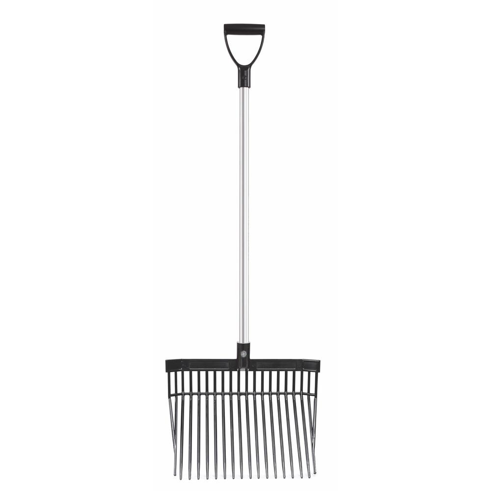 Ezi-Kit EZI-KIT Premium Lightweight Chip Fork in Black