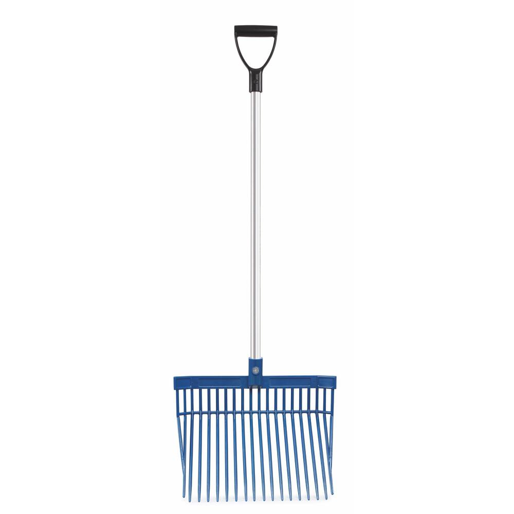 Ezi-Kit EZI-KIT Premium Lightweight Chip Fork in Blue