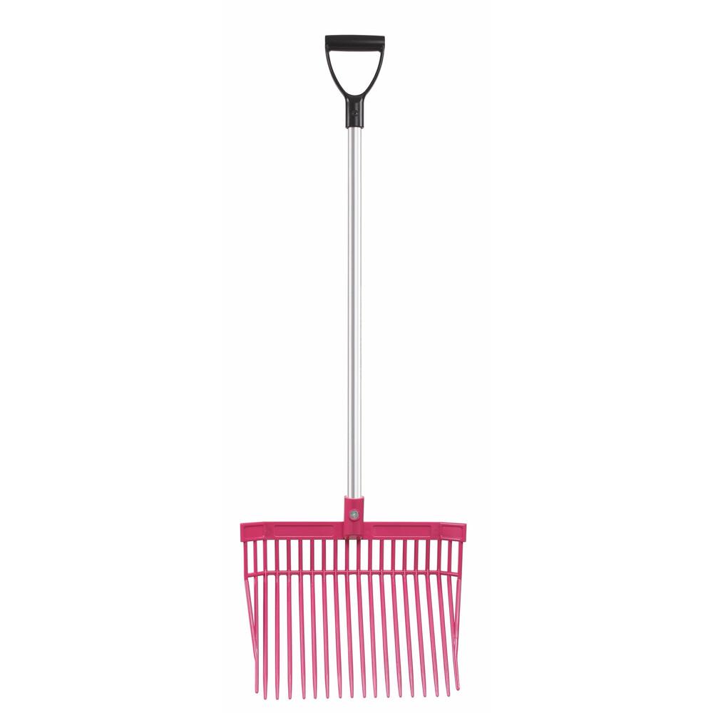 Ezi-Kit EZI-KIT Premium Lightweight Chip Fork in Pink