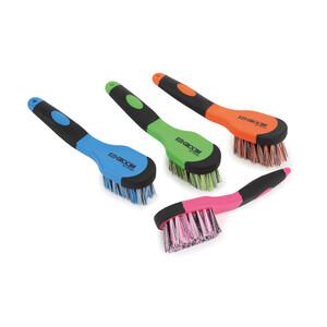 Ezi-Groom EZI-GROOM Grip Bucket Brush