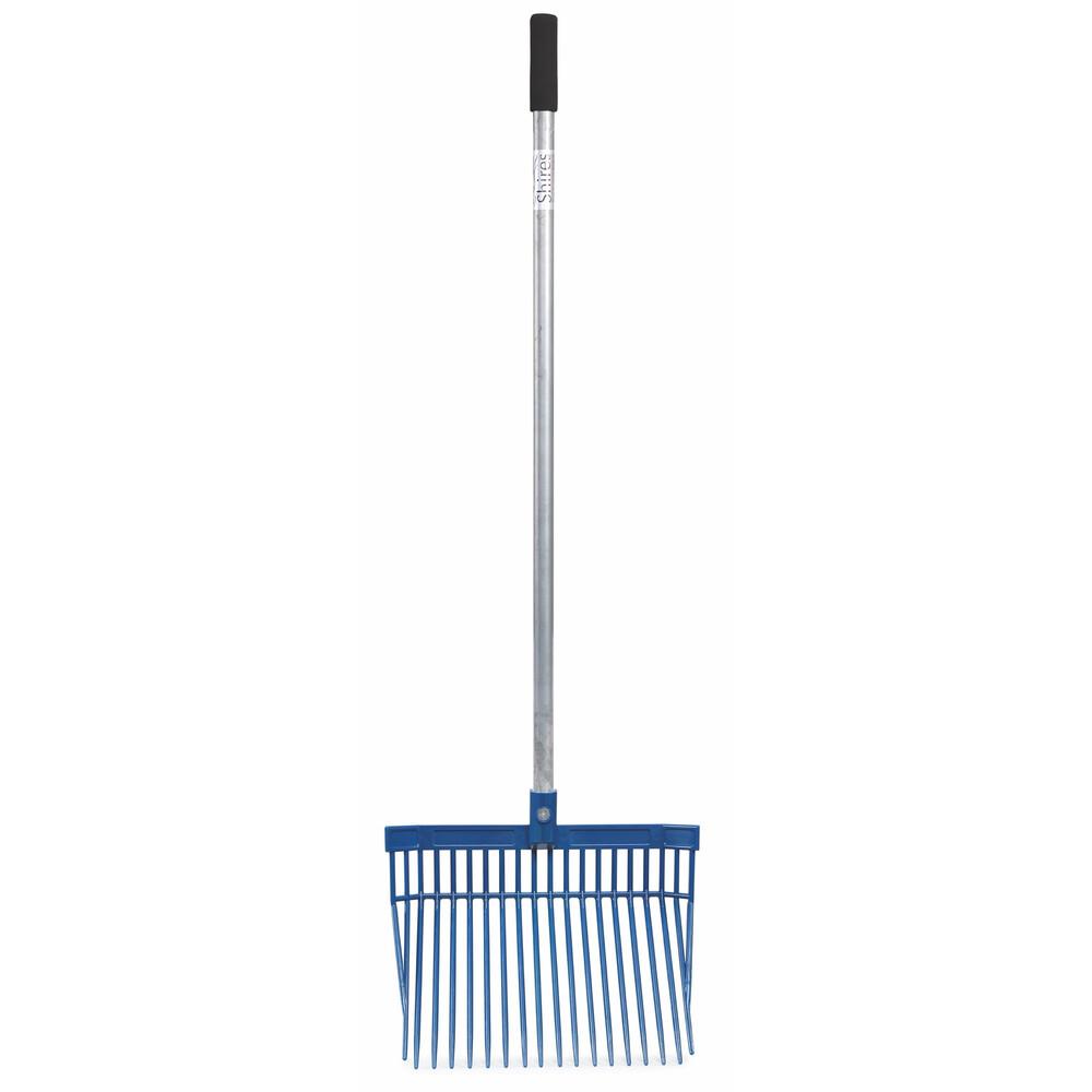 Ezi-Kit EZI-KIT Lightweight Chip Fork in Blue