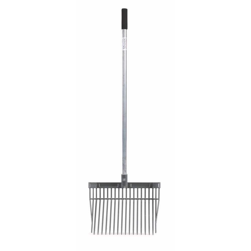 Ezi-Kit EZI-KIT Lightweight Chip Fork in Grey