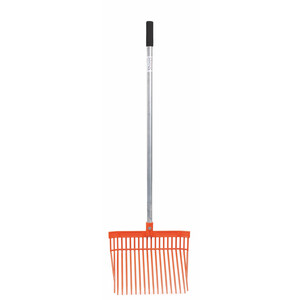Ezi-Kit EZI-KIT Lightweight Chip Fork in Orange