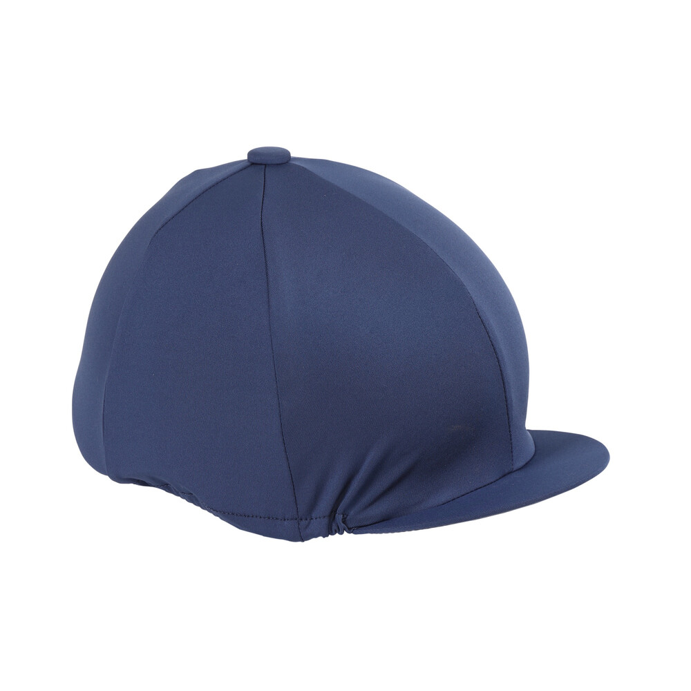 Shires Hat Cover in Navy