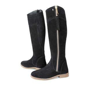 Moretta Arabella Boots - Ladies - Wide in Black