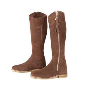 Moretta Arabella Boots - Ladies - Slim in Brown