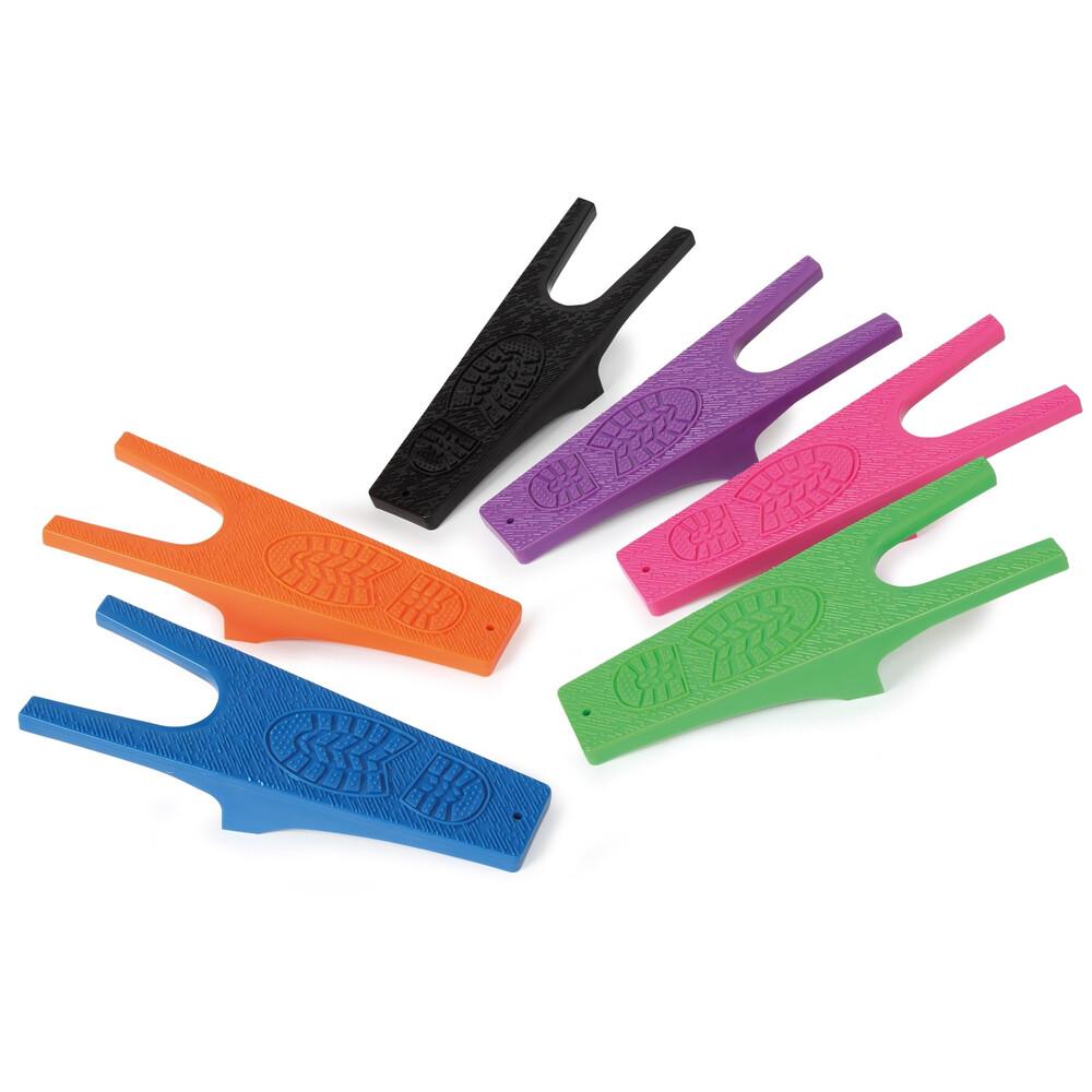 Ezi-Kit EZI-KIT Plastic Boot Jack in Pink