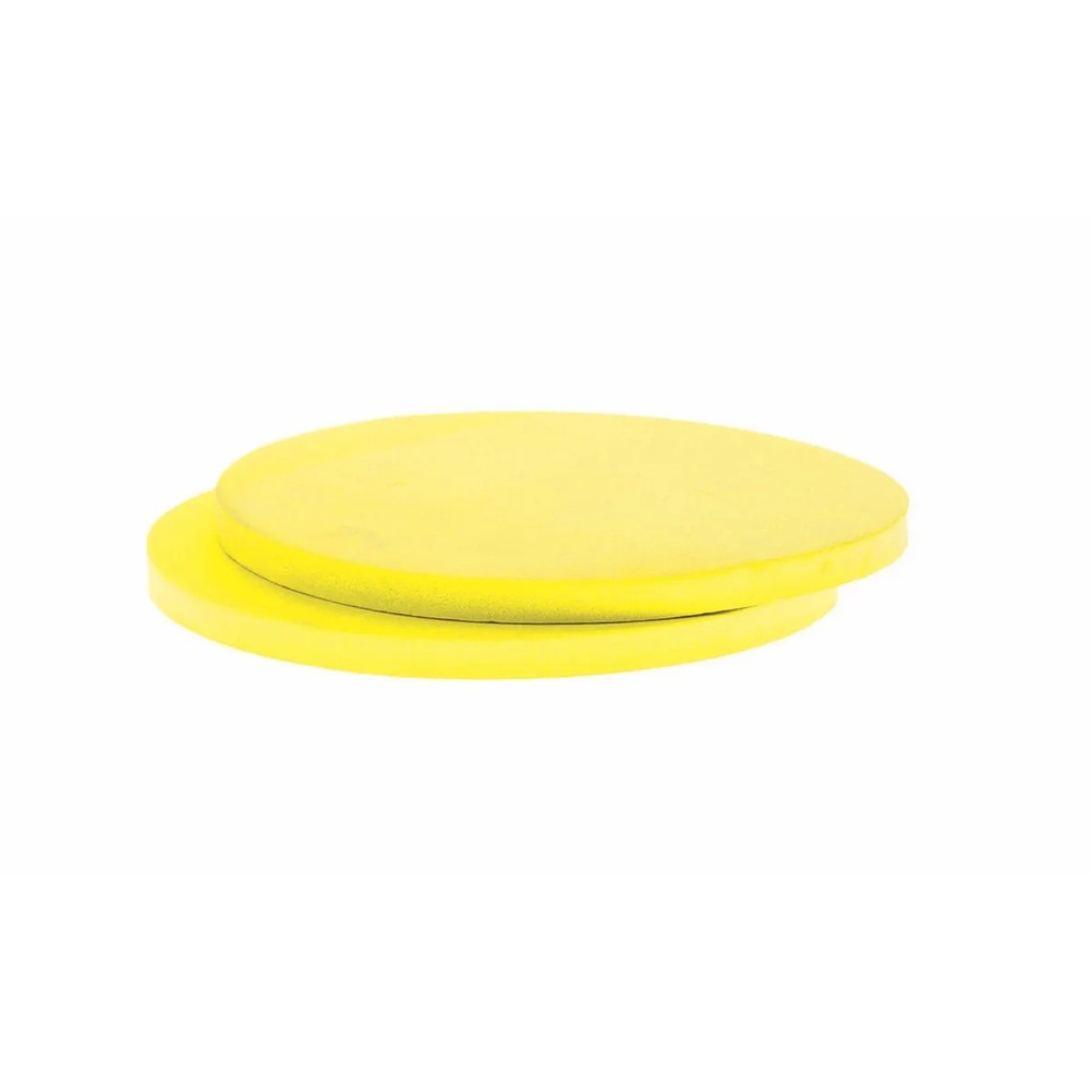 Tubbease Sole Inserts in Yellow