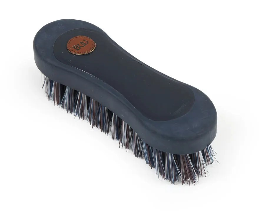 Bridleway Spotless Face Brush in Navy