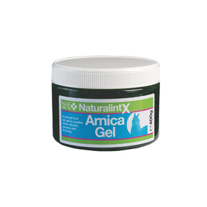 NAF Naturalintx ArnicaL Gel