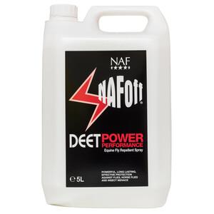 NAF Deet Power Performance Spray in Unknown