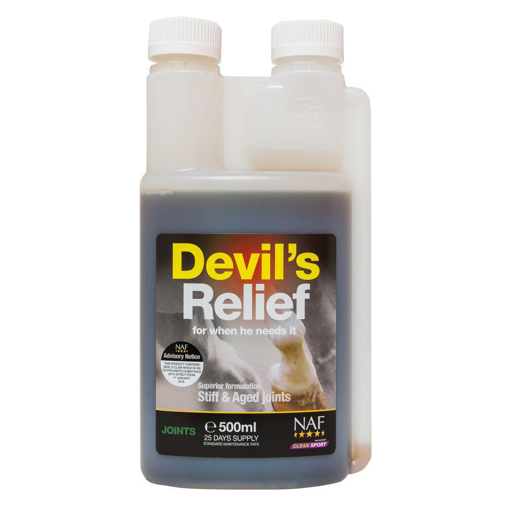 NAF Devils Relief in Unknown