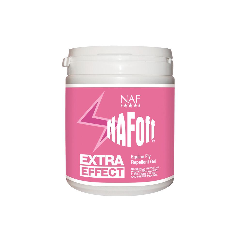 NAF Off Extra Gel in Unknown