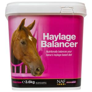 NAF Haylage Balancer in Unknown