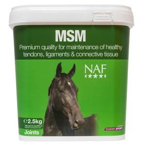 NAF MSM in Unknown
