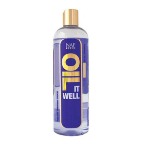 NAF Oil It Well in Unknown
