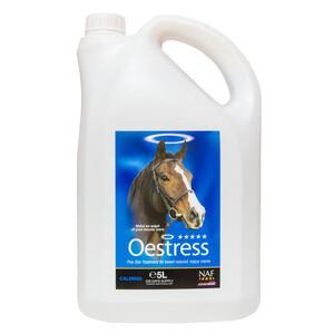 NAF Oestress Liquid in Unknown