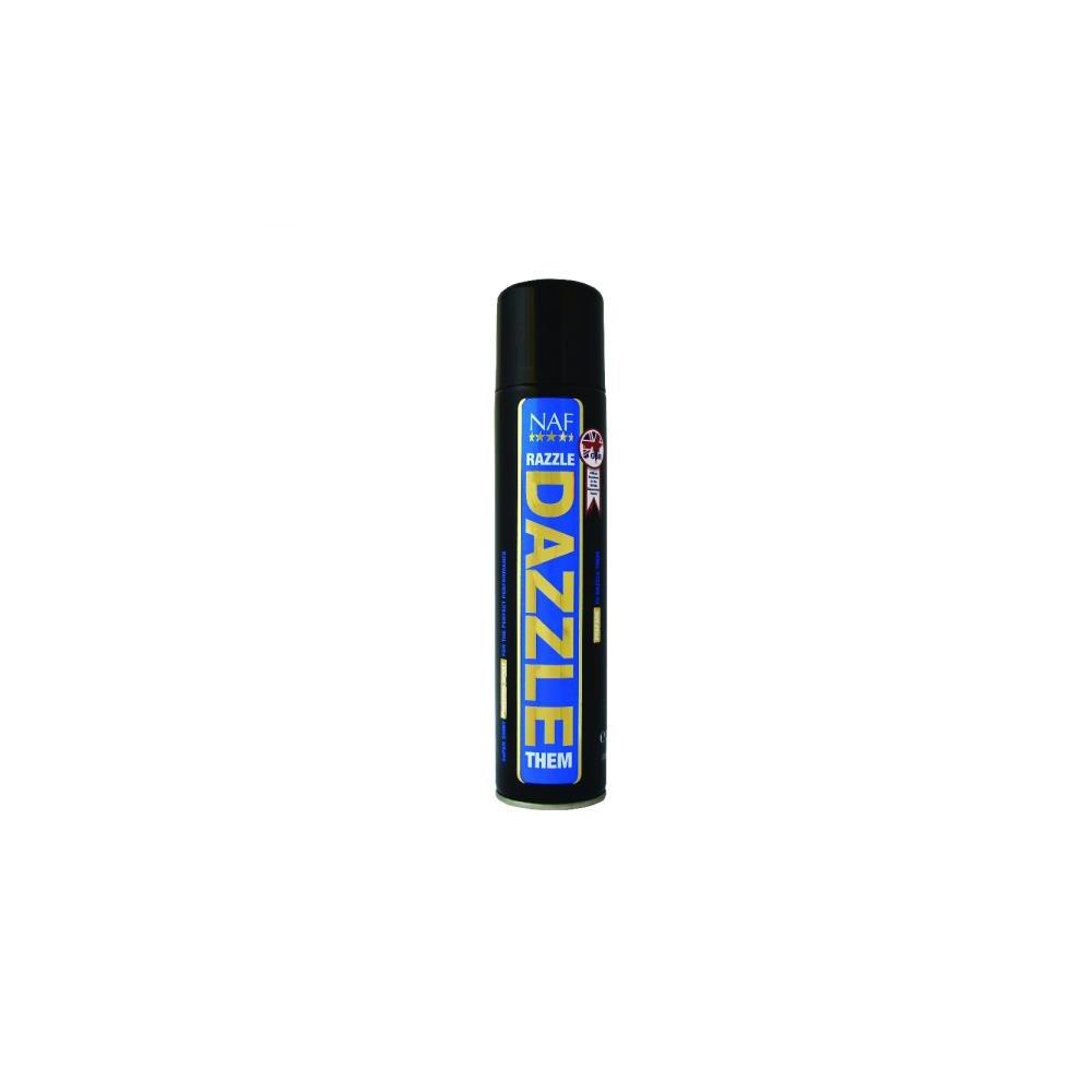 NAF Razzle Dazzle Them Finishing Spray in Unknown