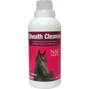 NAF Sheath Cleanse in Unknown