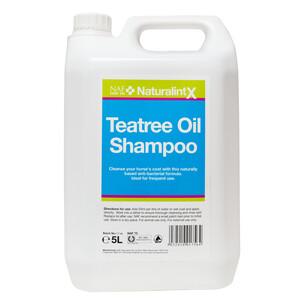 NAF Tea Tree Oil Shampoo
