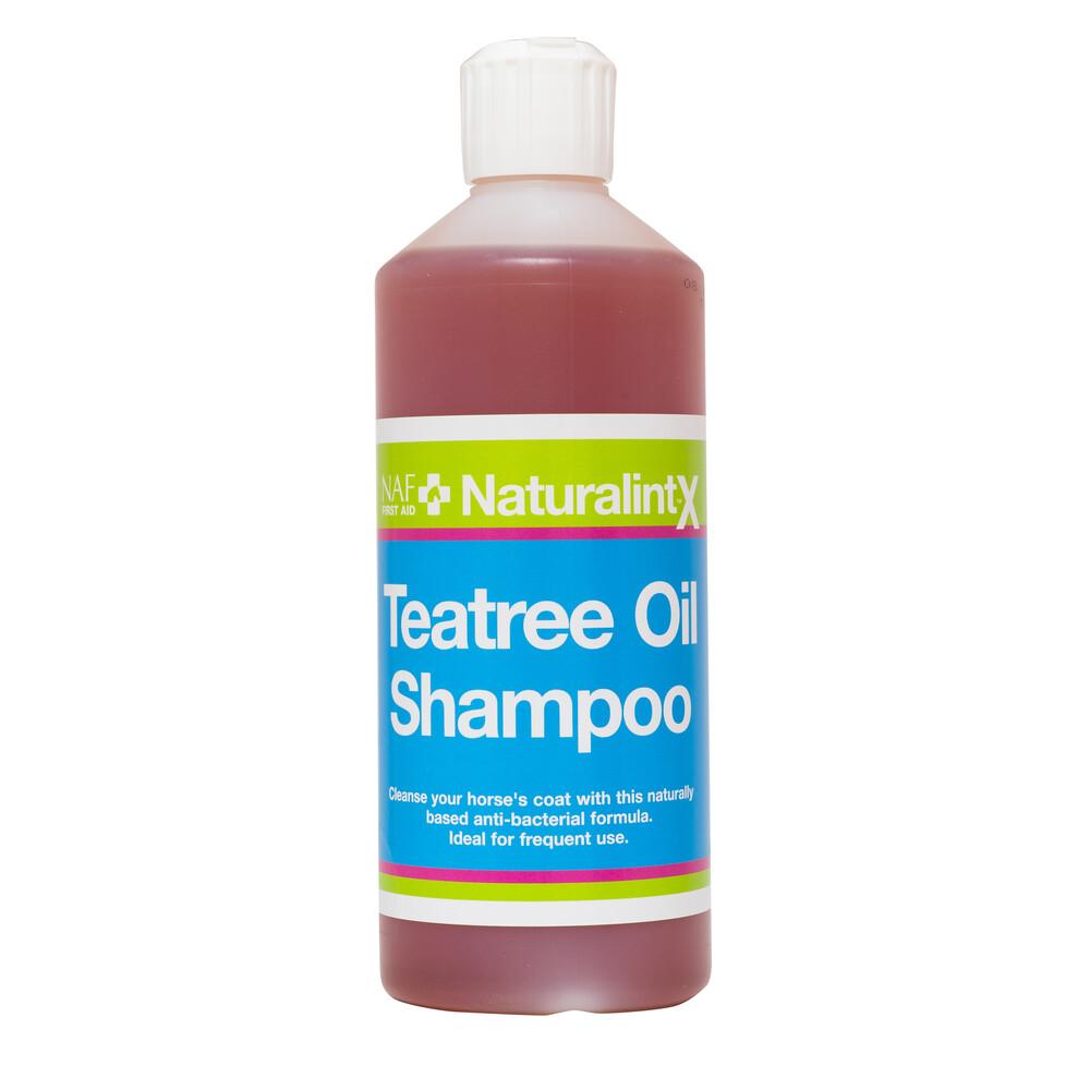 NAF Tea Tree Oil Shampoo in Unknown