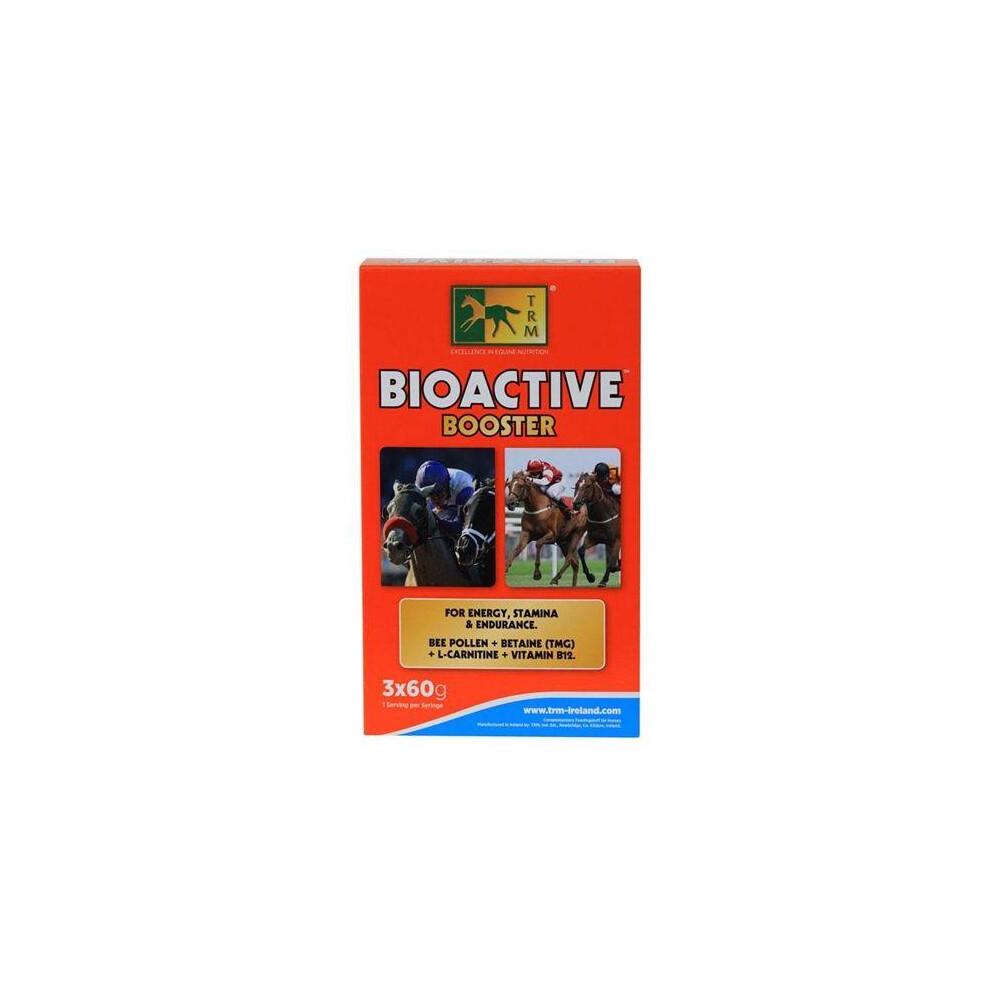 TRM Bio-Active in Unknown