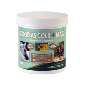 TRM Good As Gold + Magnesium in Unknown