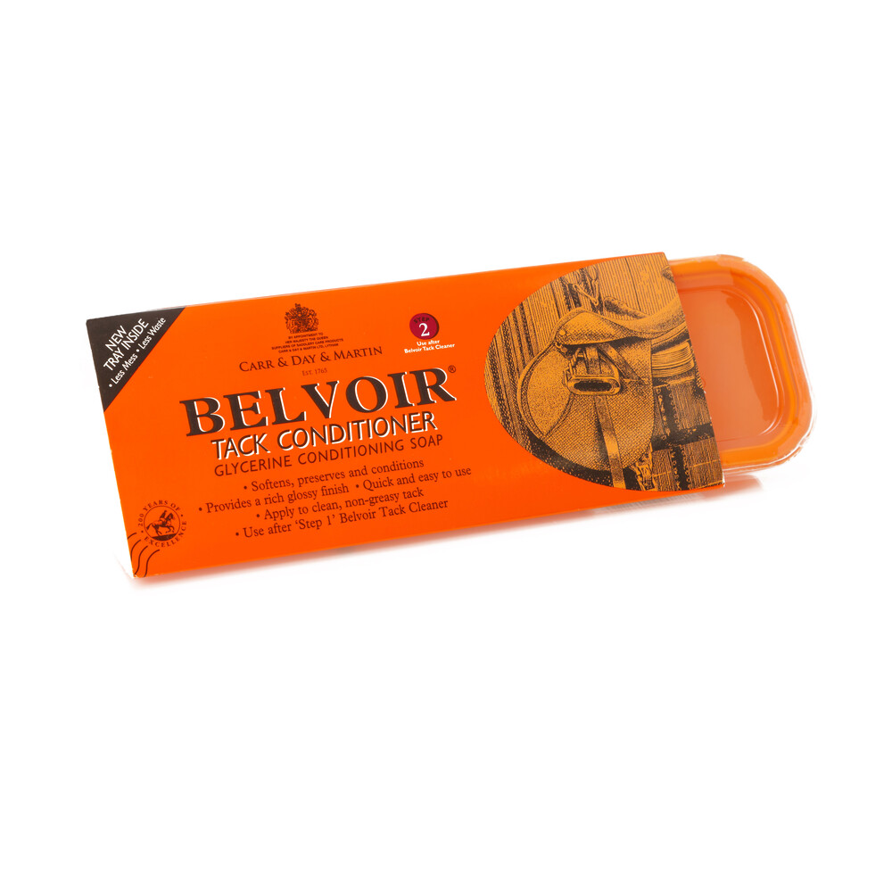 Carr & Day & Martin Belvoir Glycerine Conditioning Bar Soap in Unknown