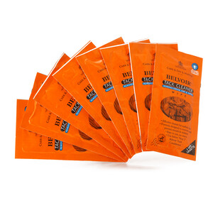 Carr & Day & Martin Belvoir Tack Cleaner Wipes Step 1 (Pack of 15) in Unknown