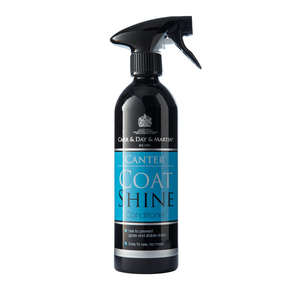 Carr & Day & Martin Canter Coat Shine - 500ml in Unknown