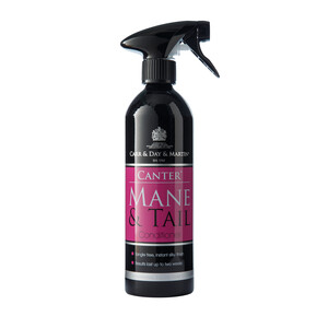 Carr & Day & Martin Canter Mane & Tail Conditioner Spray in Unknown