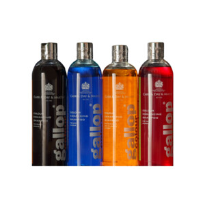 Carr & Day & Martin Gallop Colour Enhancing Shampoo 500ml - Black in Unknown