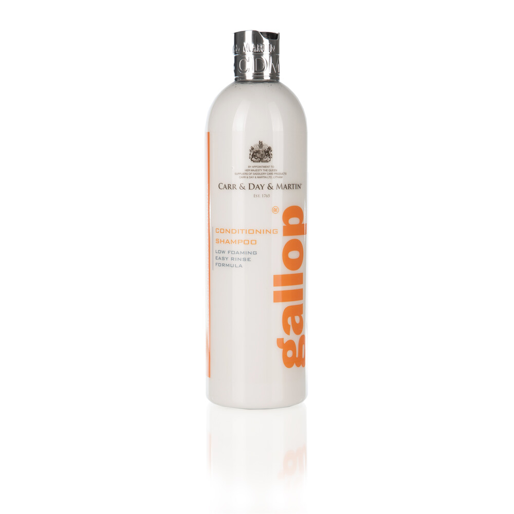 Carr & Day & Martin Gallop Conditioning Shampoo in Unknown
