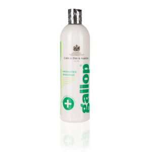 Carr & Day & Martin Gallop Medicated Shampoo 500ml in Unknown