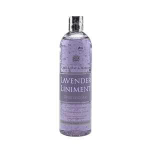 Carr & Day & Martin Liniment - 500 ml in Unknown