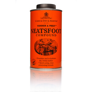 Carr & Day & Martin Neatsfoot Oil: 1L in Unknown