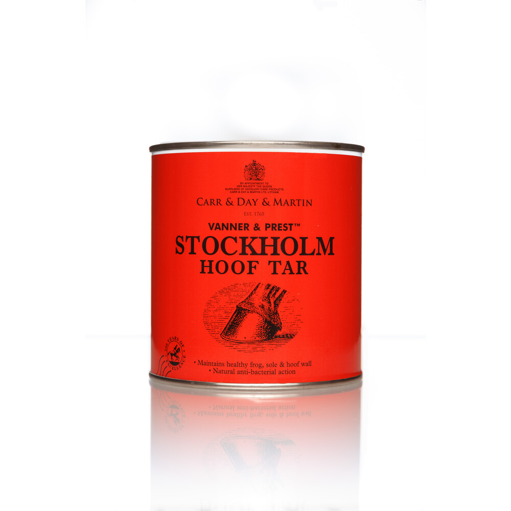 Carr & Day & Martin Stockholm Hoof Tar 455ml in Unknown