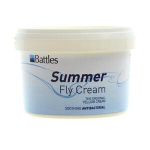 Battles Summer Fly Cream 400g in Unknown