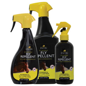 Lincoln Classic Fly Repellent Spray in Unknown