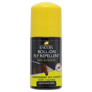 Lincoln Fly Repellent Roll On -  50 ml in Unknown