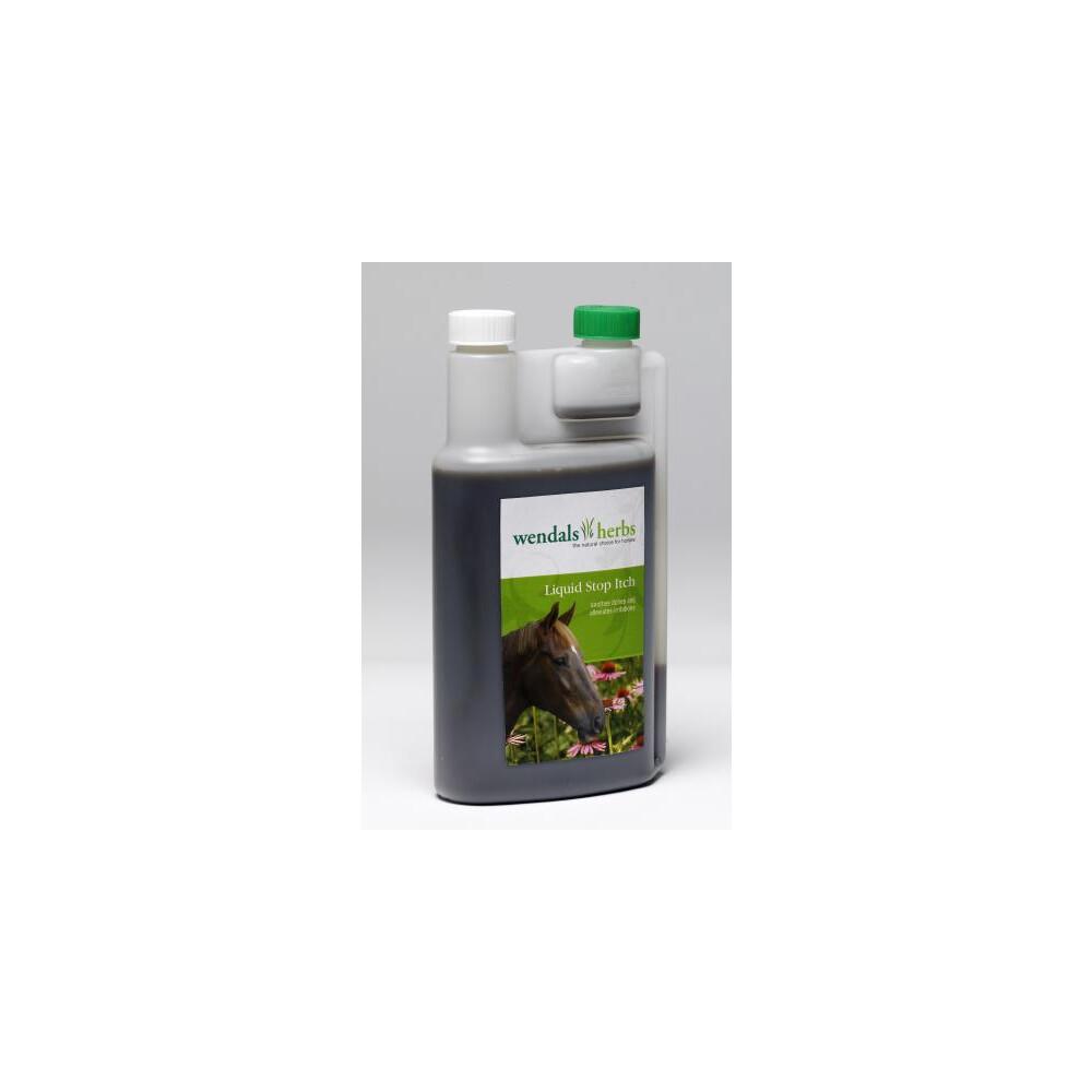 Wendals Herbs Wendals Liquid Stop Itch -  1L in Unknown