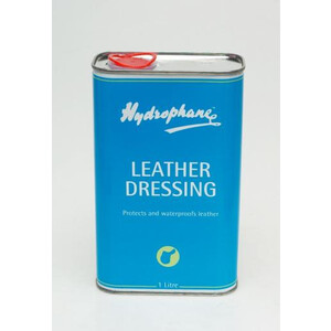 Hy Equestrian Hydrophane Leather Dressing: 1 L in Unknown