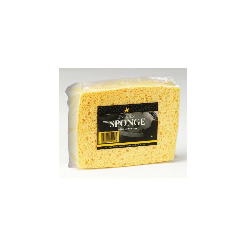 Lincoln Tack Sponge