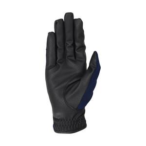 Hy Equestrian Hy5 Burnham Pro Gloves - Marine Navy