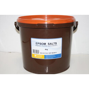 Foran Equine Epsom Salts in Unknown