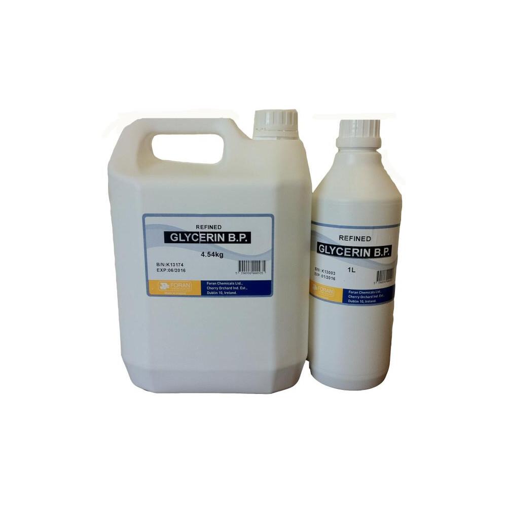 Foran Equine Glycerine 1L in Unknown